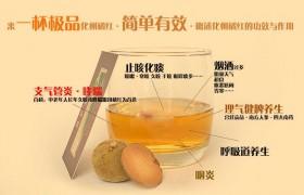 橘红茶的功效与作用有哪些?